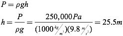 الضغط الفيزياء pressure physics