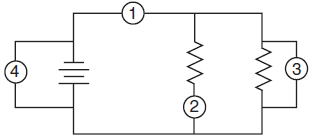 VoltmeterAmmeter question electric circuit diagram locations my note book simple circuit diagram of voltmeter at gsmx.co